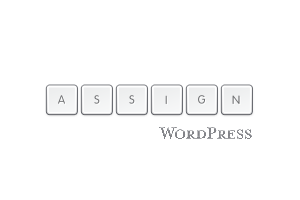 Assign (WordPress)